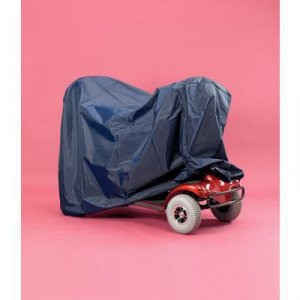 Patterson Scooter Storage Cover Blue