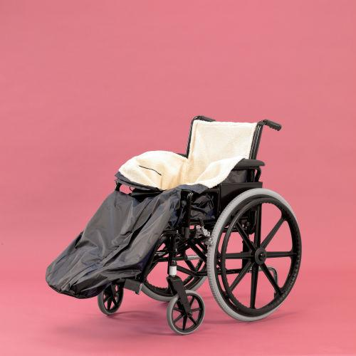 Patterson Wheelchair Cosy