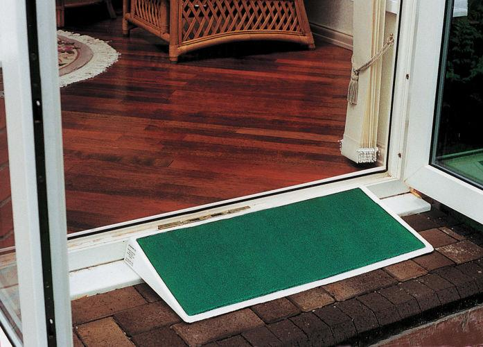 Patterson Fibreglass Threshold Ramp