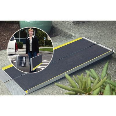 Patterson Suitcase Ramp 1.2m/4ft