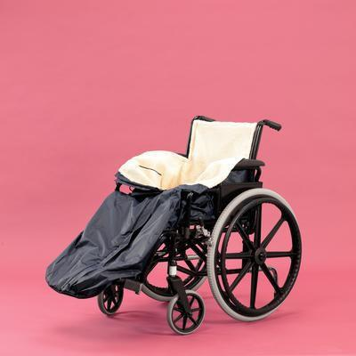 Patterson Wheelchair Cosy Extra Long