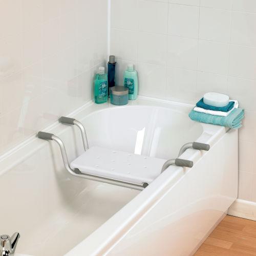 Patterson Lightweight Suspended Bath Seat