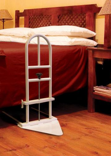 Patterson Bed Rail Premier