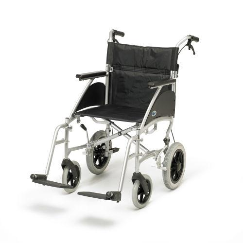 Patterson Wheelchair Swift Attendant 46cm Seat Width