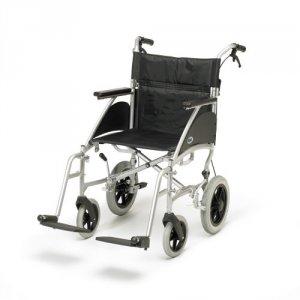 Patterson Wheelchair Swift Attendant 46cm Seat Width