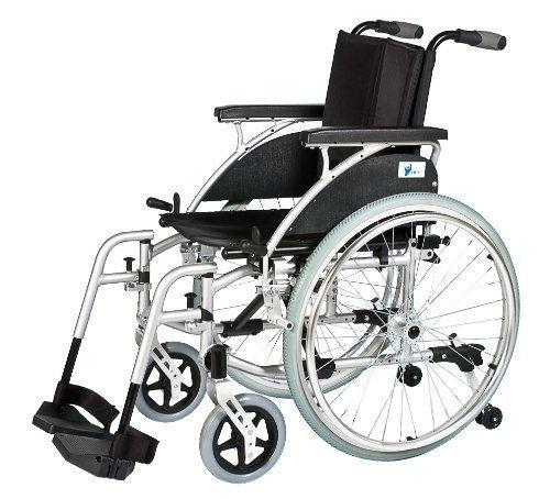 Patterson Wheelchair Swift Self Propelled 46cm Seat Width