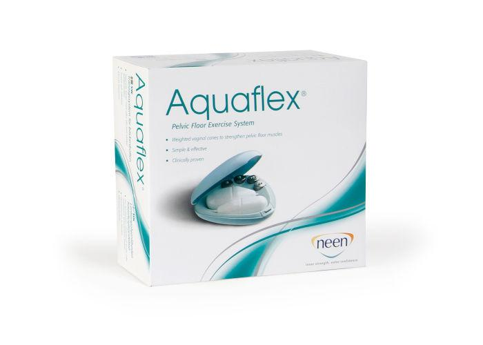 Patterson Aquaflex Multlingual