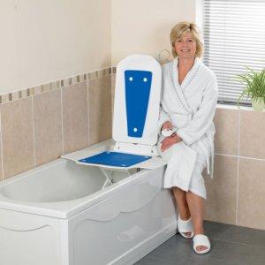 Patterson Bathmaster Bathlift