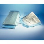 Patterson Disposable Bed Protector 60cm x 90cm Pack of 30