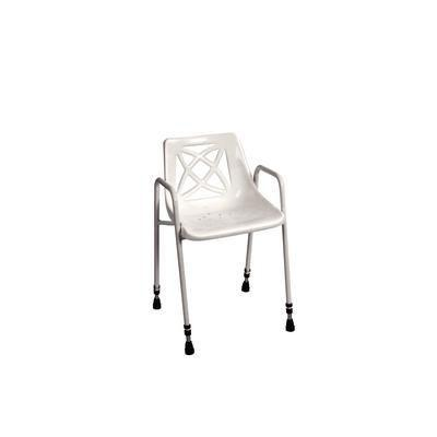 Patterson Height Adjustable Shower Chair