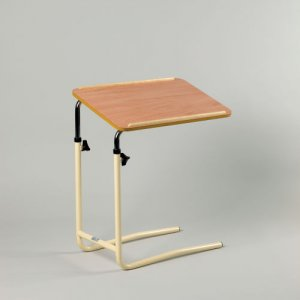 Patterson Overbed Table without Casters