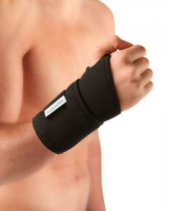 Patterson Vulkan Airxtend Wrist Support One Size