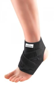 Patterson Vulkan Airxtend Ankle Support One Size