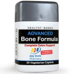 Day Lewis Advanced Bone Formula Caplets Pack of 30