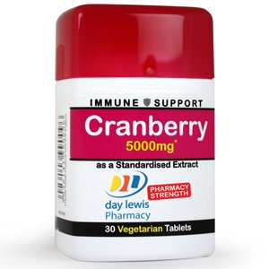 Day Lewis Cranberry Tablets Pack of 30