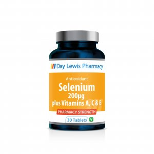 Day Lewis Selenium Tablets Pack of 30