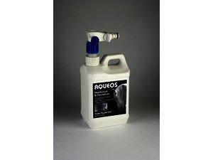 Aqueos Disinfectant & Deodoriser with Hose Applicator 1 Litre