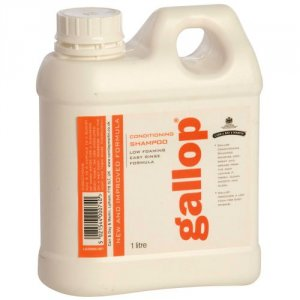 Gallop Conditioning Shampoo 1 Litre