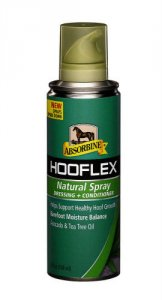 Absorbine Hooflex Natural Dressing + Conditioner Spray 148ml