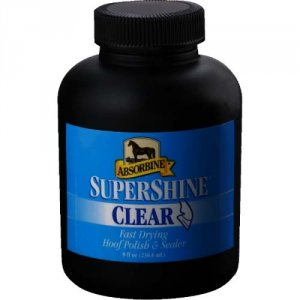 Absorbine SuperShine Clear 237ml