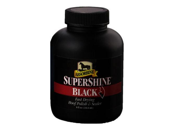 Absorbine SuperShine Black 237ml