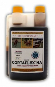 Equine America Cortaflex HA Solution 946ml