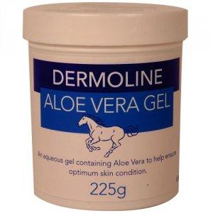 Dermoline Aloe Vera Gel 225g