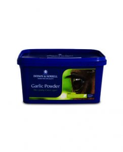 Dodson & Horrell Garlic Powder 1.5kg
