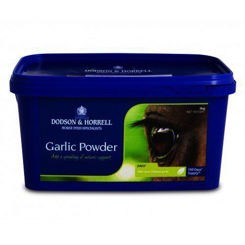 Dodson & Horrell Garlic Powder 3kg