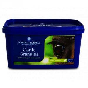 Dodson & Horrell Garlic Granules 3kg