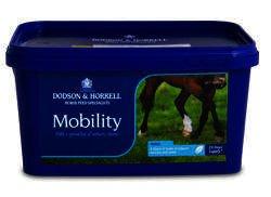 Dodson & Horrell Mobility 2.5kg