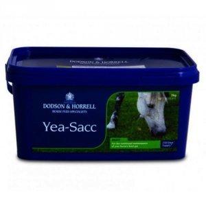 Dodson & Horrell Yea-Sacc 2kg
