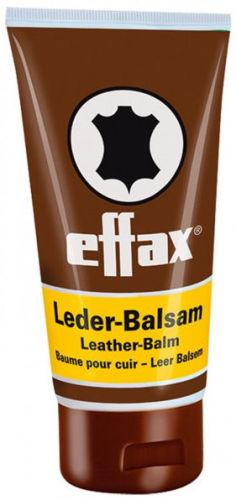Effax Leather Balm 150ml Tube