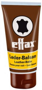 Effax Leather Balm 150ml Tube