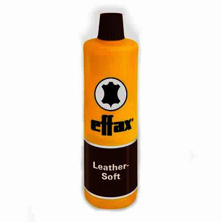 Effax Leather Soft 500ml