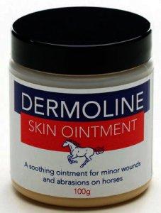 Dermoline Skin Ointment 100g