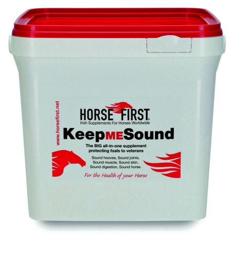 Horse First Keep Me Sound 5kg