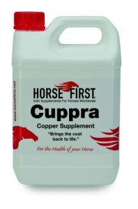 Horse First Cuppra Supplement 1 Litre