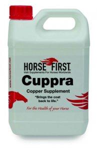 Horse First Cuppra Supplement 2.5 Litre
