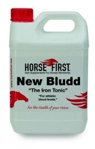 Horse First New Bludd 2.5 Litre