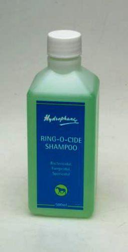 Hydrophane Ring-O-Cide Shampoo 500ml