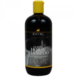 Lincoln Classic Horse Shampoo 500ml