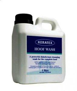 Keratex Hoof Wash 1 Litre