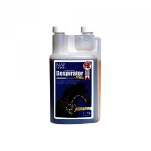 NAF Five Star Respirator Boost 1 Litre