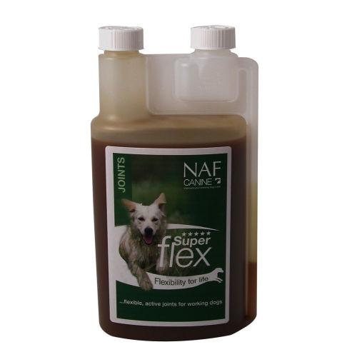 NAF Canine Superflex Joint Liquid 1 Litre