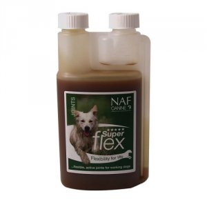 NAF Canine Superflex Joint Liquid 500ml