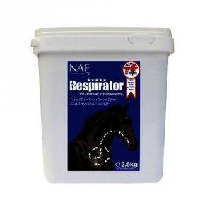 NAF Five Star Respirator 2.5kg