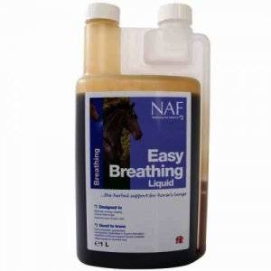 NAF Easy Breathing Liquid 1 Litre