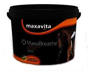 Maxavita MaxaBreathe 900g
