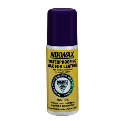 Nikwax Waterproofing Wax for Leather Liquid Neutral 125ml